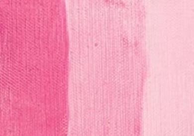 Charvin Oil Paint Fine 150 ml - Intense Pink