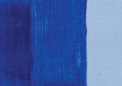 Charvin Oil Paint Fine 150 ml - Ultramarine Blue Deep