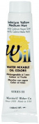 wOil 150ml Water Mixable Oil Colour, Cadmium Yellow Med Hue