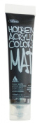 Holbein Acrylic Colours Mat Black