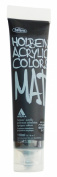 Holbein Acrylic Colours Mat Black