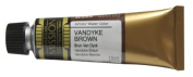 Mission Gold Water Colour, 15ml, Vandyke Brown