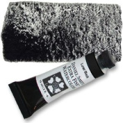 Daniel Smith Watercolour 15ml Tube (S1) - Lunar Black