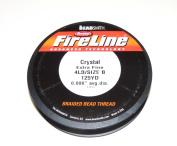 Fireline Crystal Extra Fine 4 Lb Size B .15cm 125 Yards