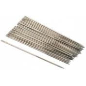 25 Glovers Needles Bead Stringing Leather Sewing Size 10