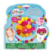 Lalaloopsy Pop Beads - Tippy Tumbelina
