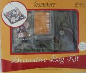 Gemology Decorative Bag Kit