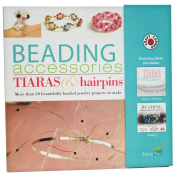 A Step-by-Step Easy Guide And Making Kit to Create Your Own Stunning Beaded Jewellery And Tiaras - Full Colour Instruction books Included