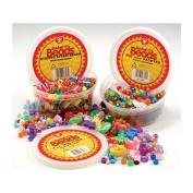 Hygloss Products Inc. Bucket O Beads Multi Mix 300ml