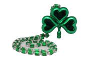 Irish 110cm Big Clover Beads