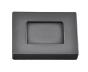 30ml Troy Ounce Silver Rectangle Graphite Ingot Mould For Melting Silver Casting Refining Scrap Jewellery