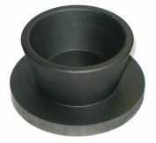 Graphite Torch Crucible Cup with Base For Melting Casting Refining Smelting Gold Silver Copper Scrap Jewellery