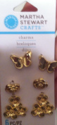 Martha Stewart Crafts Charms-Butterfly