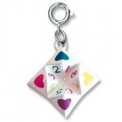 High Intencity CHARM IT! FORTUNE TELLER Bracelet Charm