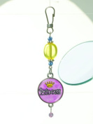 Ganz Zipper Pulls - Princess