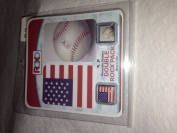 Roxo Double Rocx Pack American Flag & Baseball Charms