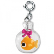 High Intencity CHARM IT! LIL' GOLDFISH Bracelet Charm