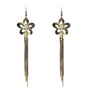 Twinkle Fashion Accessories Flowers & Strings Earrings