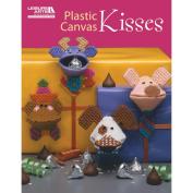 Leisure Arts-Plastic Canvas Kisses
