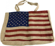 HomArt Twill Tote, Old Glory