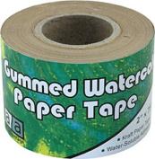 Art Advantage Gummed Paper Tape 7.1cm x 82 ft