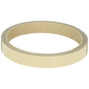 CS Hyde Acetal Polyoxymethylene Tape with Acrylic Adhesive, 0.01cm Thick, 5 yds Length x 1.3cm Width