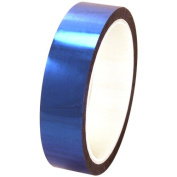 Metallic Film Tape (Mylar) 2.5cm x 36 yards Several Colours