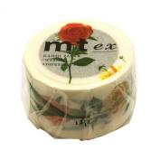 Masking tape mt ex Flower