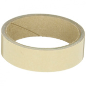 CS Hyde Acetal Polyoxymethylene Tape with Acrylic Adhesive, 0.01cm Thick, 5 yds Length x 2.5cm Width