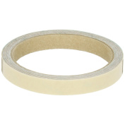 CS Hyde Acetal Polyoxymethylene Tape with Acrylic Adhesive, 0.03cm Thick, 5 yds Length x 1.3cm Width