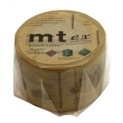 Masking tape mt ex Encyclopaedia mineral 30mm