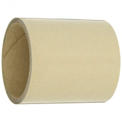CS Hyde Acetal Polyoxymethylene Tape with Acrylic Adhesive, 0.01cm Thick, 5 yds Length x 7.6cm - 1.9cm Width