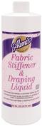 Aleene's Fabric Stiffener & Draping Liquid-16 Ounc
