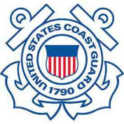 US Coast Guard Large Patch