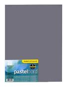 Ampersand Pastelbord 30cm . x 41cm . grey each [PACK OF 2 ]