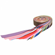 YazyCraft Assorted Ribbons 21 rolls