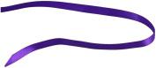 Kel-Toy Double Face Satin Ribbon, 1cm by 100-Yard, Purple