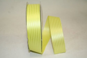 Reliant Ribbon Tuxedo Stripe Decorative Ribbon