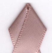 Papilion R074300090146100Y .100cm . Single-Face Satin Ribbon 100 Yards - Cameo