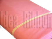 140cm X 40 Yard Wedding Tulle Paris Pink Bolt for Wedding and Floral