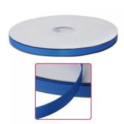 1cm Solid Grosgrain Ribbon 100 Yards / Roll- Royal Blue 350#
