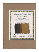 Shizen Design Pastel Paper Packs naturals 22cm . x 28cm . pack of 25