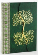 AzureGreen BBBUCELT Celtic Tree Journal