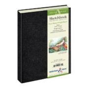 Delta Hardbound Sketchbook 5.5X8.5