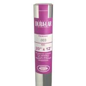 Grafix Clear 0.003 Dura-Lar Film Roll, 50cm by 30cm