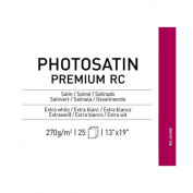 Infinity Photo Satin Premiumium RC 13X19 25/SHEET