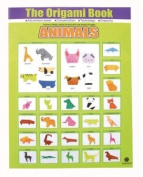 The Origami Book: Animals