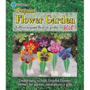 Origami Flower Garden Kit