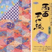 Origami Paper- Ryomen Chiyogami