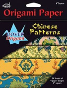 Dover Origami - Chinese Patterns - Dover Origami - Chinese Patterns